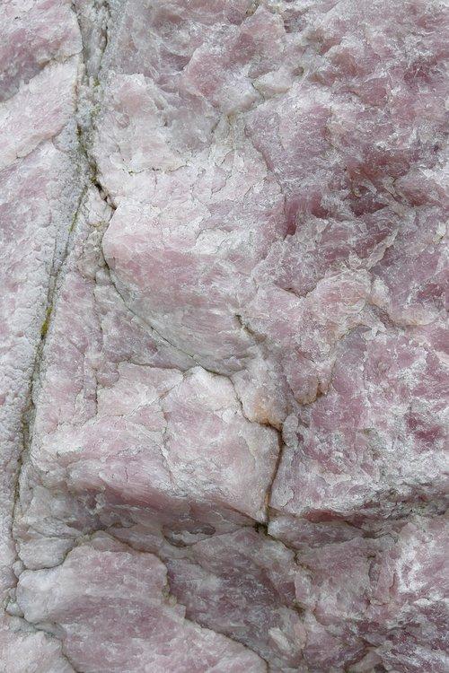 quartz  rose quartz  gemstone