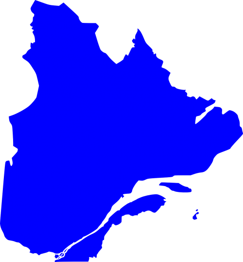 quebec province east-central canada canada