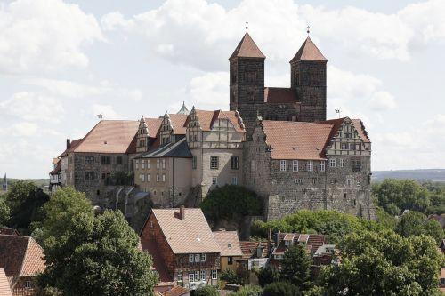 quedlinburg altstatt truss