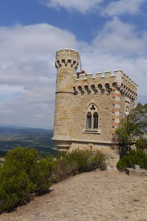 queen castle da vinci