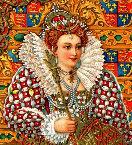 queen elizabeth queen elizabeth