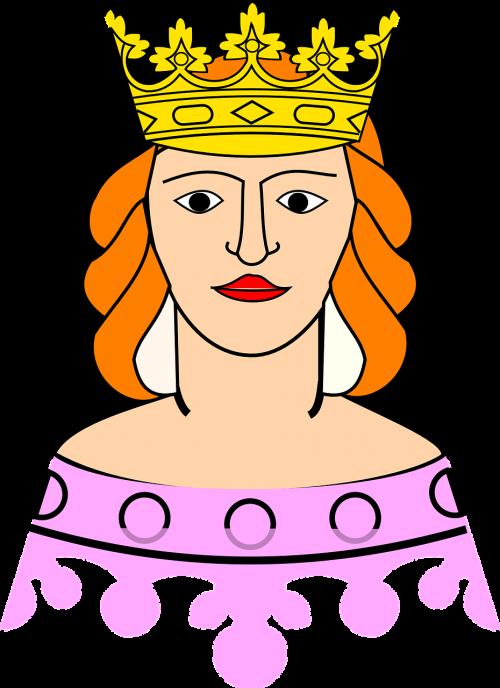 queen royalty crown