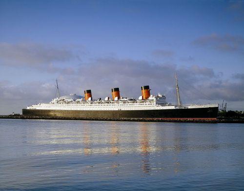 queen mary ship cruise