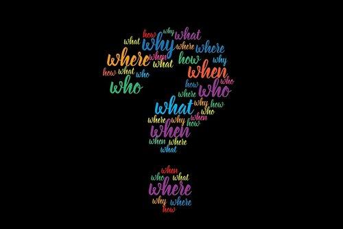 Klaustukas, dėmesį, dubliuoti, prašymas, nesvarbu, prašymus, atsakas, užduotis, klausimai, informacijos, informuoti, mokytis, tirpalas, problema, Problema Sprendimas, galvosūkiai, faktai, sunku, tema, klausimas, tiesa, personažai, Persiųsti, bendradarbiavimas, Nemokama iliustracijos