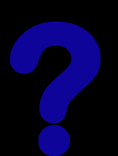 questionmark info help