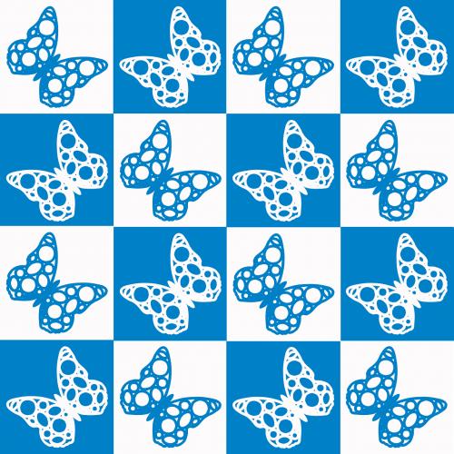 quilt pattern butterflies