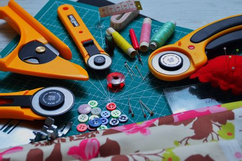 quilting mood sewing