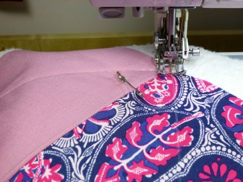 quilting sewing patchwork