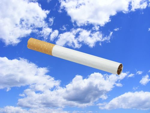 quit smoking cigarette smoking