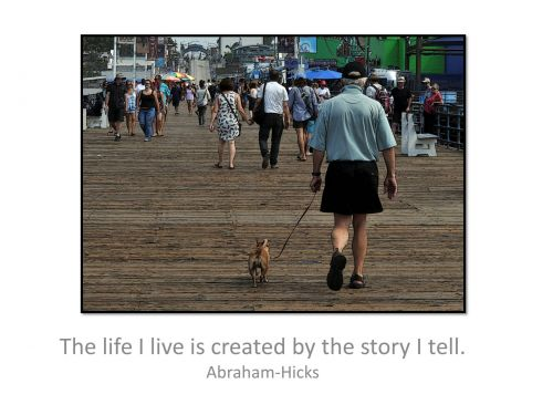 Quote By Abraham-Hicks