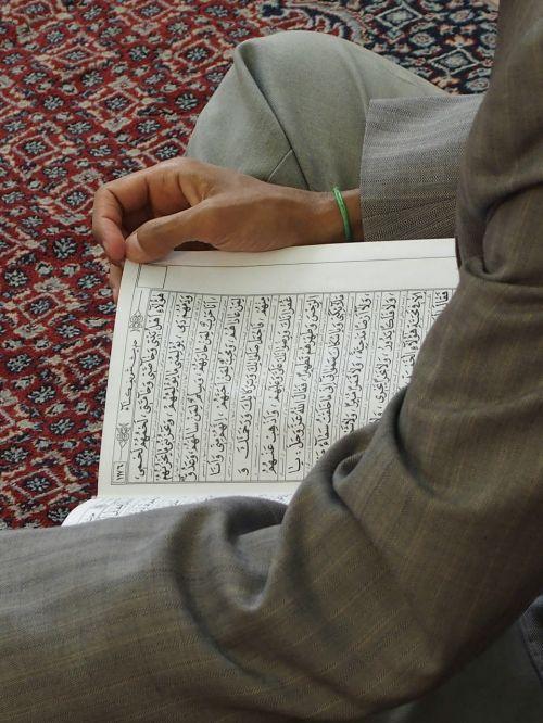 quran islam holy