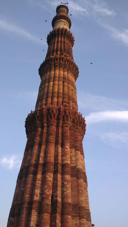 qutb minar qutab minar tower