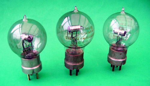 r valves 1914