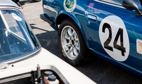 race race car car