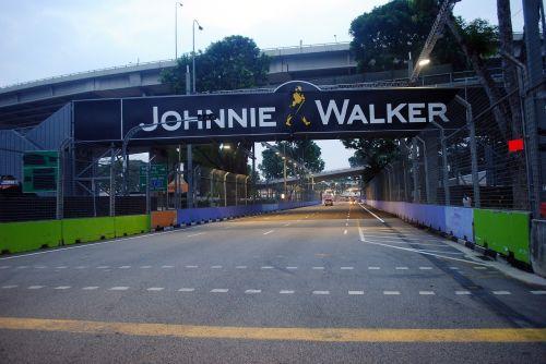 race track road race circuit