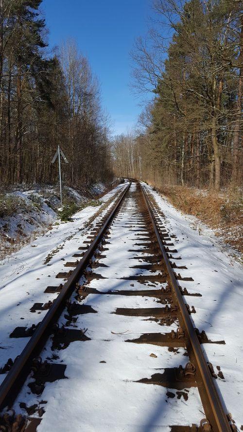 race track road railway line