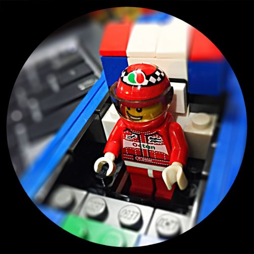 lego racecar champions