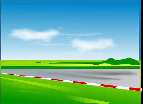racetrack speedway formula one