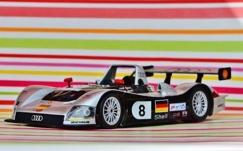 racing car le mans 1999