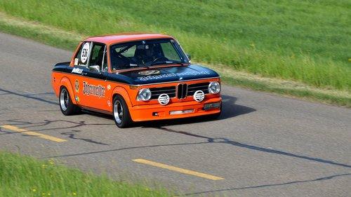 racing car  jägermeister  bmw 2002 tii
