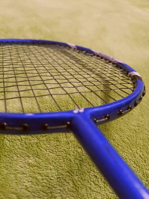 racket tennis leisure