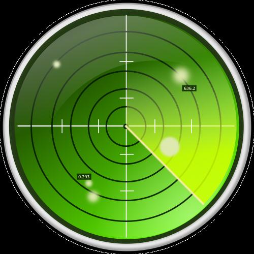 radar proximity approach