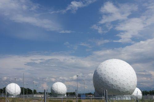 radar wireless technology signals
