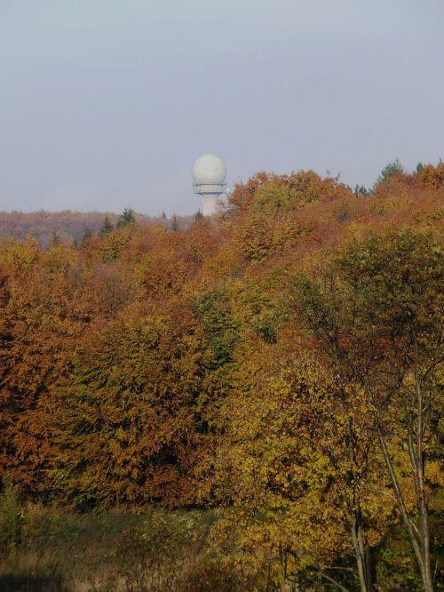 radar station bánkút beech mountain