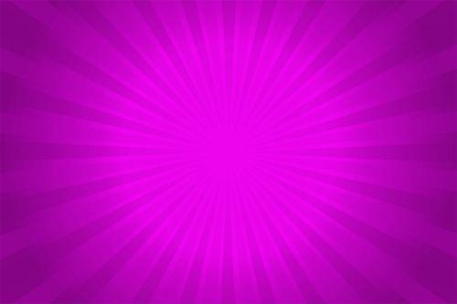 radial purple background