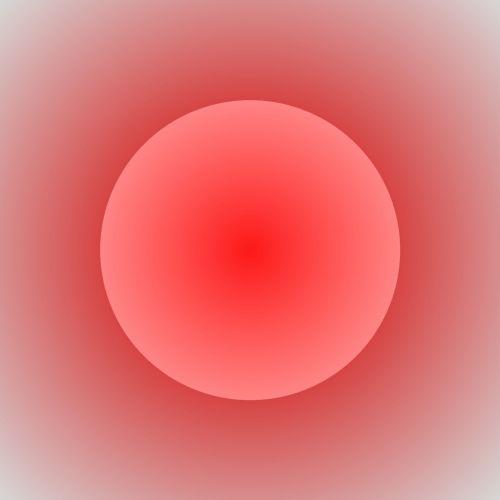 Radial Gradient Background