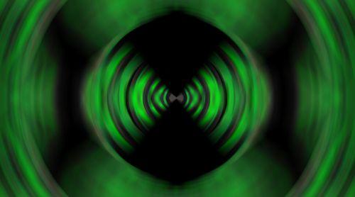 Radial Spin