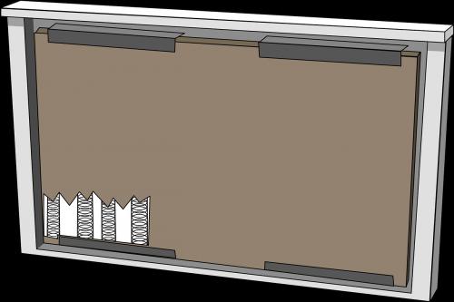 radiator heating warmth