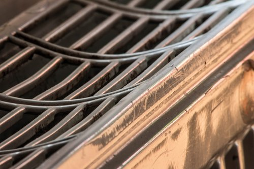 radiator  abstract  heating