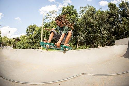 radical  skatepark  dreadlocks