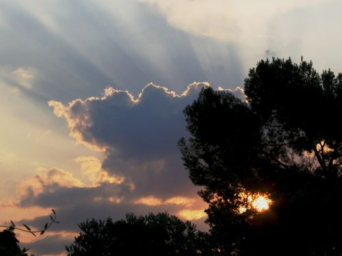 Radiant Cloud