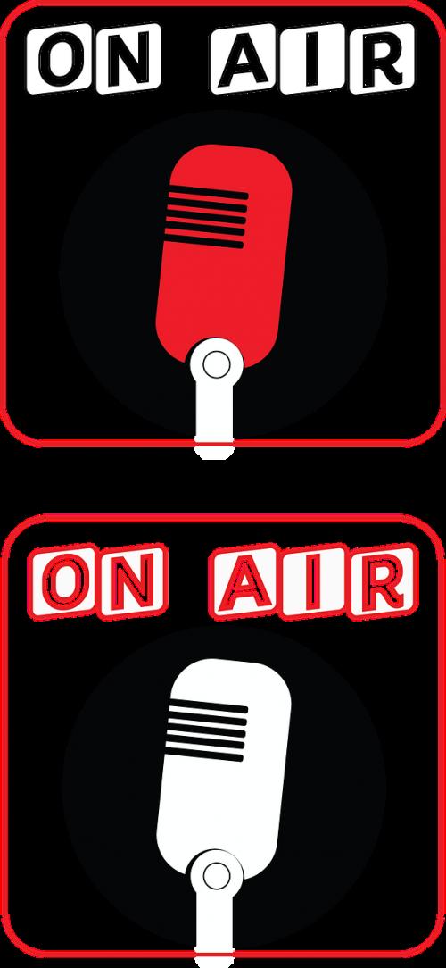 radio air beat
