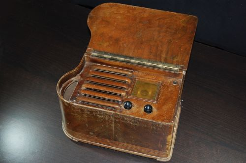 radio old old radio