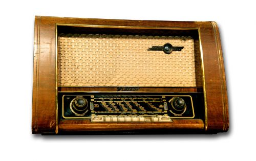 radio tubes radio receiver