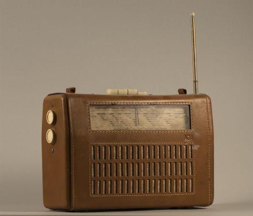 radio technique apparatus