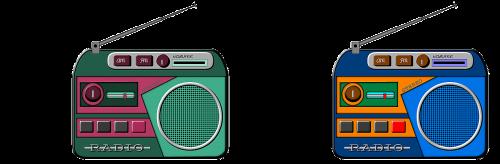 radio stereo to listen