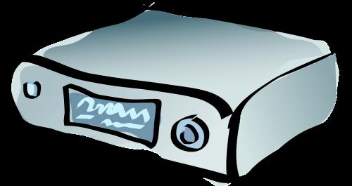 radio electronics device