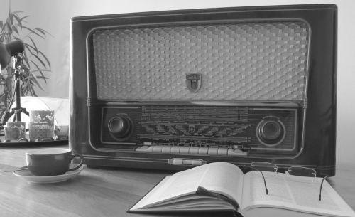 radio nostalgia old