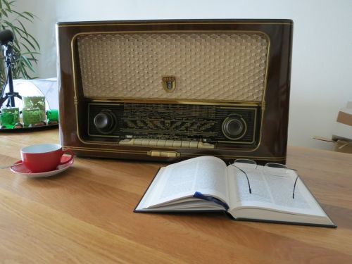 radio receiver radio device