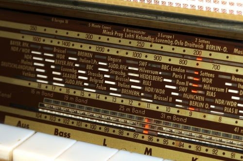 radio retro world receiver