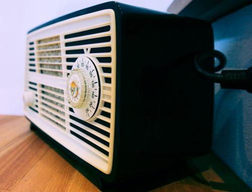 radio retro transistor radio