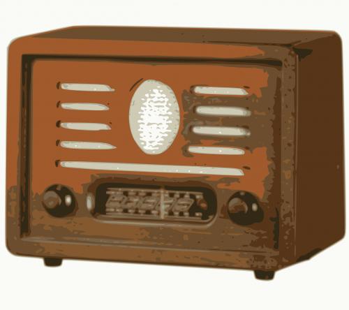 radio media music