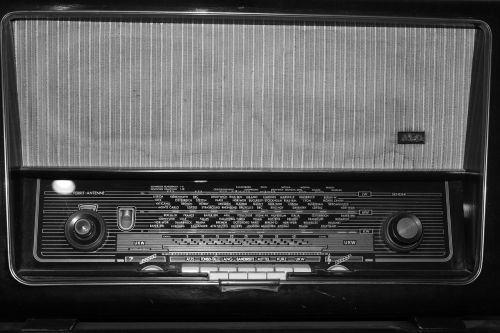 radio old nostalgia