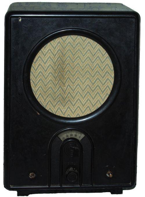 radio receiver nostalgia
