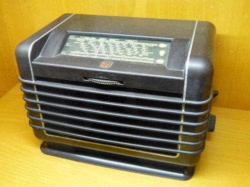 radio transmitter historically