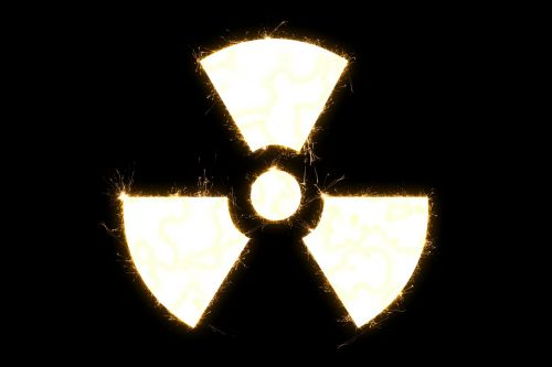 radio active danger nuclear
